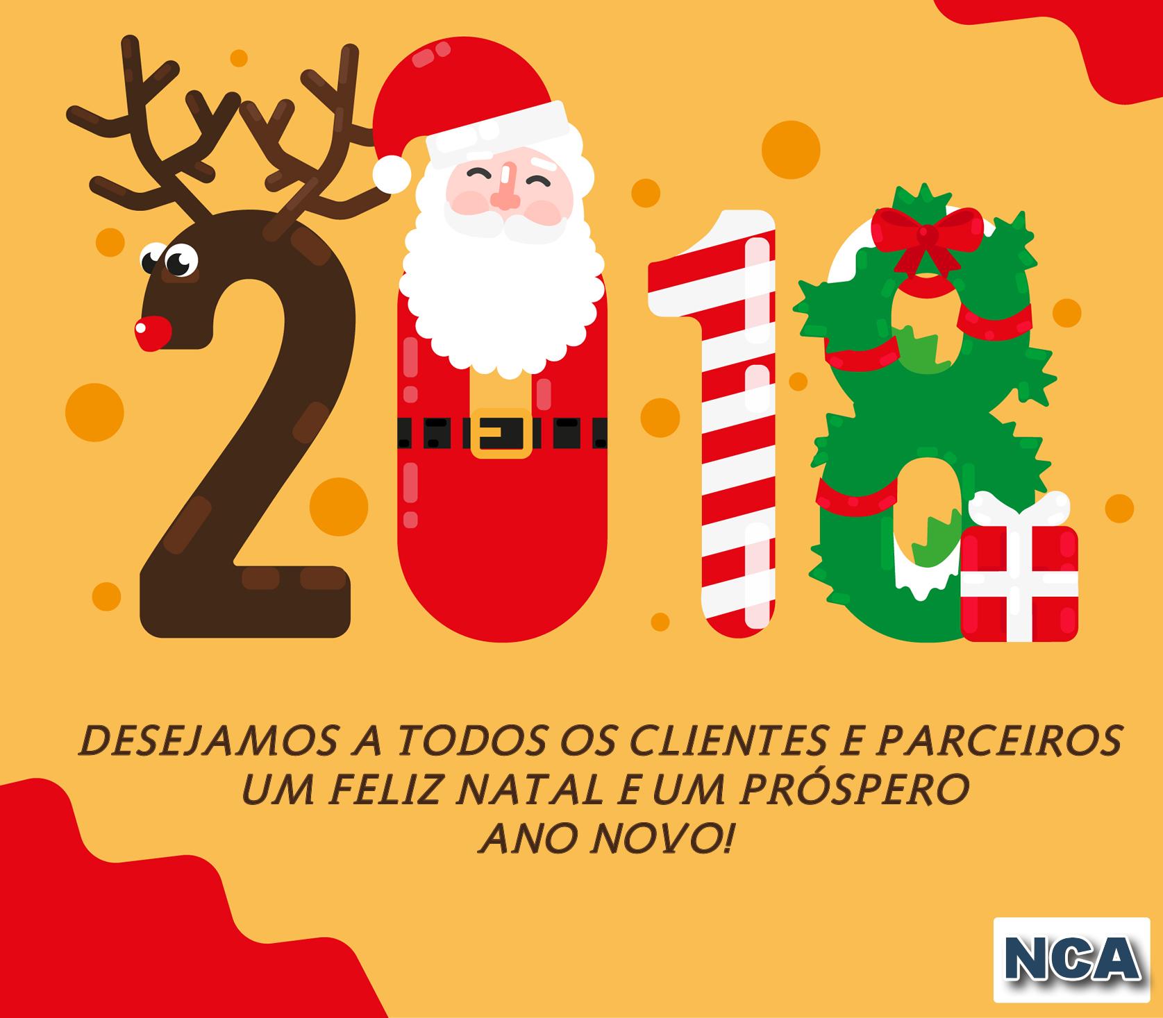 Natal/Ano-Novo